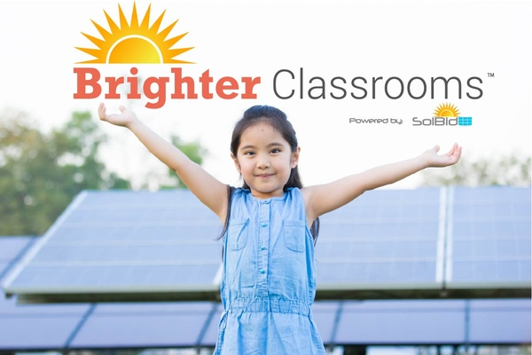 Brighter Classrooms