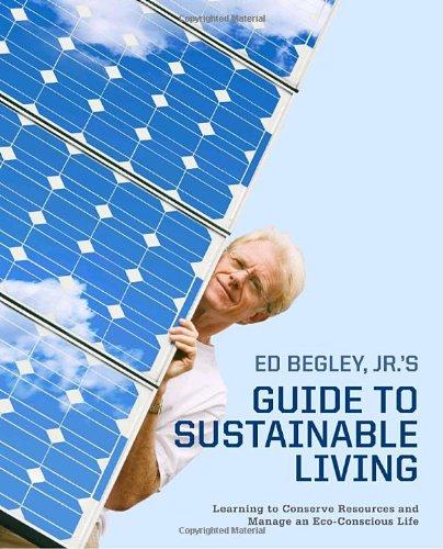 Ed Begley Jr. Book