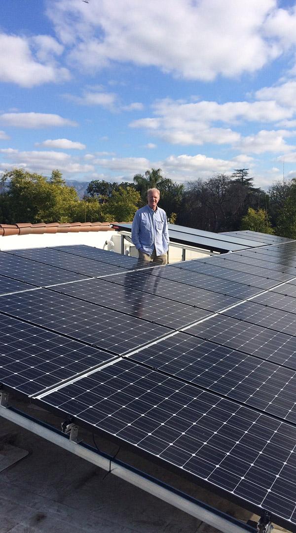 Ed Solar