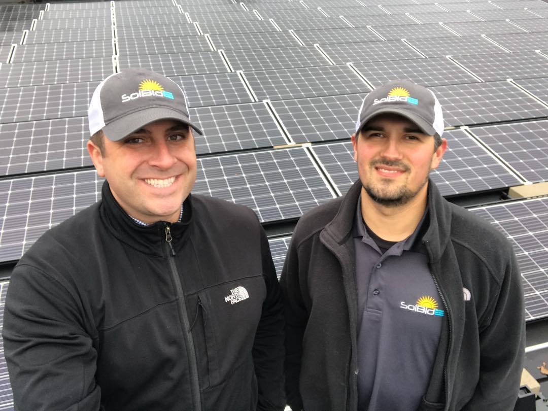 SolBid Founders