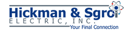 Hickman & Sgroi Electric, Inc